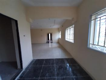 Brand New, Spacious and Tastefully Finished 3 Bedroom Flat, Shell Cooperative, Eliozu, Port Harcourt, Rivers, Flat for Rent