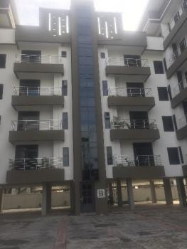 1 Bedroom Mini Flat with a Fully Fitted Kitchen in a Luxurious High Rise Apartment, Oniru, Victoria Island (vi), Lagos, Mini Flat for Sale