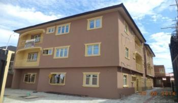 3 Bedroom Flat with a Room Bq Code Lkk, Allan Balogun, Agungi, Lekki, Lagos, Flat for Sale