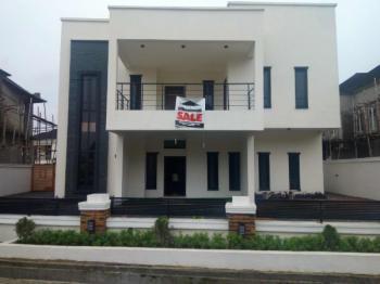 4 Bedroom Detached Duplex, Megamound - Lekki County Homes,, Ikota Villa Estate, Lekki, Lagos, Detached Duplex for Sale