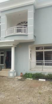 Luxury 4 Bedroom Semi Detached House, All Room En-suite, Okotie Eboh Ikoyi, Falomo, Ikoyi, Lagos, Semi-detached Duplex for Rent