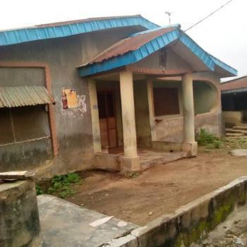 Twin 3 Bedrooms Flats, Akuro Area Apapa Major Road,, Moniya, Ibadan, Oyo, Block of Flats for Sale