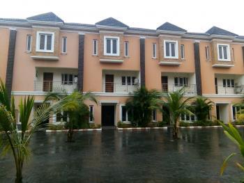 5 Bedroom Terrace, Off Chief Bamidele Eletu Avenue, Osapa, Lekki, Lagos, Terraced Duplex for Sale