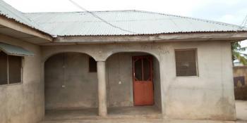 4 Unit Room Self Contained, Oroki Area, Atiba, Oyo, Block of Flats for Sale