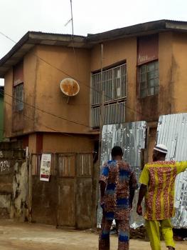 4 Flats at Ogba Lagos, Ogba, Ikeja, Lagos, Block of Flats for Sale