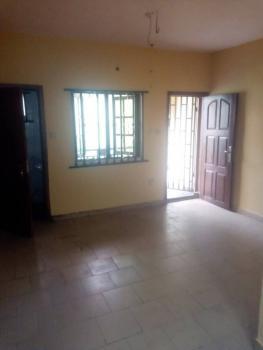 Very Clean 2 Bedroom Flat, Alagomeji, Yaba, Lagos, Flat for Rent