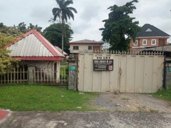 4 Bedroom Duplex with a Guest Chalet Code Ph, Bodo Street, Gra Phase 2, Port Harcourt, Rivers, House for Rent