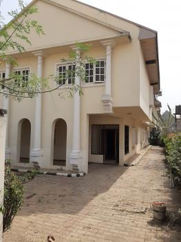 5 Bedroom Semi Detached House, Setraco, Gwarinpa Estate, Gwarinpa, Abuja, Semi-detached Duplex for Rent