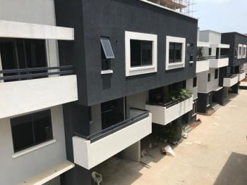 4 Bedroom Luxury Townhouse, Off Land Bridge, Oniru, Victoria Island (vi), Lagos, Terraced Duplex for Rent
