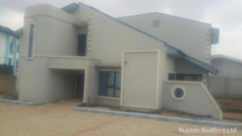 Luxury Duplex of 4 Bedroom with a Room Bq, Gra, Agodi, Ibadan, Oyo, Semi-detached Duplex for Rent