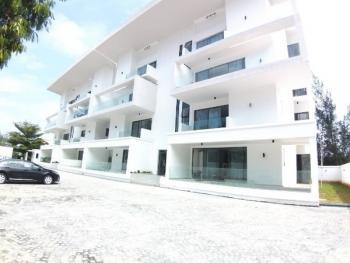 Brand New Luxury 4 Bedroom Terrace Duplex, Banana Island, Ikoyi, Lagos, Terraced Duplex for Rent