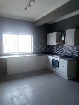 Newly Built Luxury 3 Bedroom Apartment, Off St. Finbarrs Road, Akoka, Yaba, Lagos, Flat for Rent