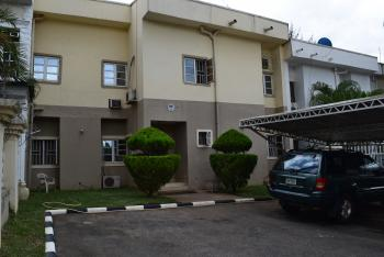 4 Bedroom Semi-detached Duplex, Apo Legistlative, Apo, Abuja, Semi-detached Duplex for Rent
