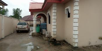 Nice 2 Bedroom Flat, No 2 Philip Street Green Land Estate Ajah Off Abraham Adesanya Estate, Ogombo, Ajah, Lagos, House for Rent