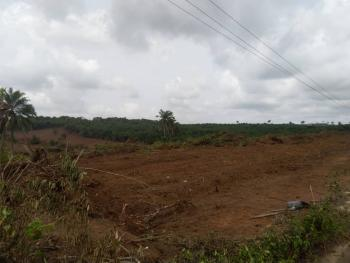 Land, Land Behind Green Springs Schools, Awoyaya, Ibeju Lekki, Lagos, Mixed-use Land for Sale