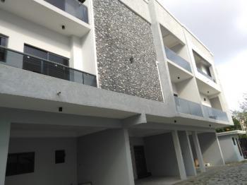 5 Bedroom Terrace House, Lekki Phase 1, Lekki, Lagos, Terraced Duplex for Rent