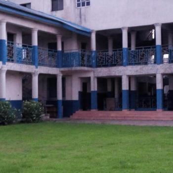 School, Iwofe By St.john Road, Port Harcourt, Rivers, School for Sale