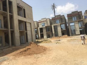 Luxury 3 Bedroom, Gwarinpa Estate, Gwarinpa, Abuja, Block of Flats for Sale