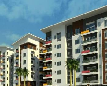 Fully Furnished Two Bedroom Apartments with Elevator, Lekki Expressway, Lekki, Lagos, Block of Flats for Sale