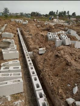 Porters City Estate with Deed of Assignment and Survey Plan, Warri, Uvwie, Delta, Residential Land for Sale