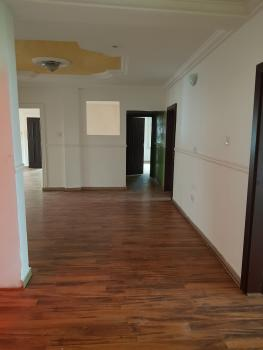 4 Bedroom Fully Detached Bungalow with a Pentfloor and 2 Rooms Bq, Mbora District, Mbora, Abuja, House for Rent