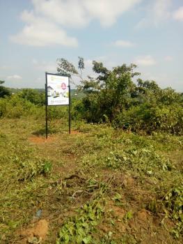Intercontinental Homes, Kajola Town, Sango-ijoko, Sango Ota, Ogun, Residential Land for Sale