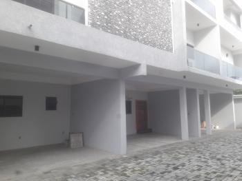 Brand New Luxury 5 Bedroom Terrace Duplex, Lekki Phase 1, Lekki, Lagos, Terraced Duplex for Rent