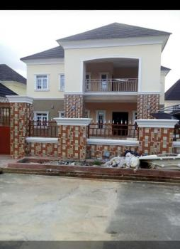 Four Bedroom Fully Detached Duplex, Citiscape, Apo, Abuja, Detached Duplex for Sale