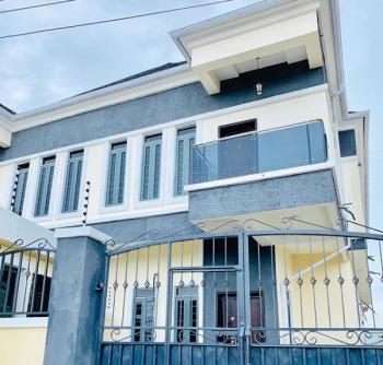 Brand New 4 Semi Detached Duplex, Chevy View Estate, Lekki, Lagos, Semi-detached Duplex for Rent