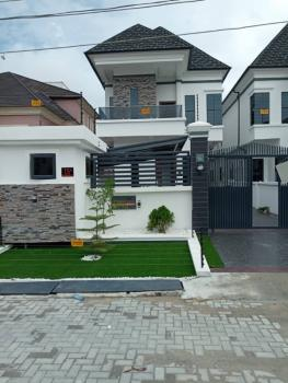 Brand New Executive Luxury 5 Bedroom Detached Duplex Chevron Lekki Lagos, Chevron Estate, Lekki, Lagos, Detached Duplex for Sale