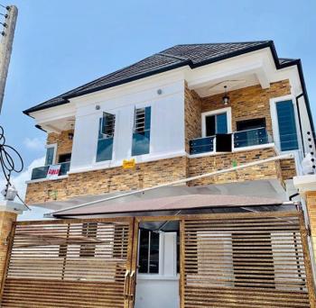 Brand New 4 Bedroom Semi Detached Duplex, Chevy View Estate, Lekki, Lagos, Semi-detached Duplex for Rent