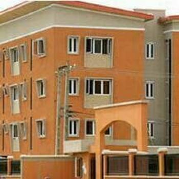 Nice 2 Bedroom Flat, Anthony Enahoro Estate, Ogba, Ikeja, Lagos, Flat for Rent
