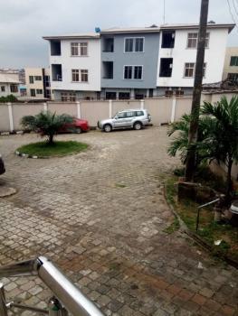 Standard 2 Bedroom Flat, Bashir Shittu, Gra, Magodo, Lagos, Flat for Rent