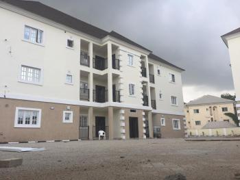 Brand New & Massively Spacious 2 Bedrooms Apartment ( Serviced), By Mobil Petrol Station Near Banex Bridge, Mabuchi, Abuja, Flat for Rent