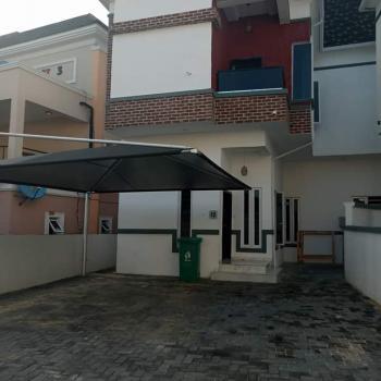 4 Bedroom Duplex, Behind Jakande Shoprite, Osapa, Lekki, Lagos, House for Sale