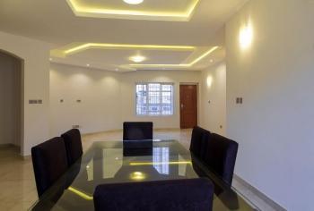 Luxury 3 Bedroom Flat, First Avenue,, Banana Island, Ikoyi, Lagos, Flat for Rent