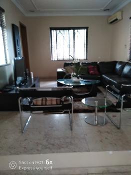 Luxury Three Pent House, Gerrard Road, Old Ikoyi, Ikoyi, Lagos, Flat Short Let