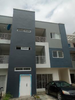 a Room Boys Quarter to Rent at Oceanbay Estate with 24hours Electricity, Orchid Hotel Road, Lafiaji, Lekki, Lagos, Self Contained (single Rooms) for Rent