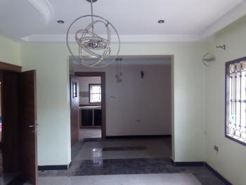 Luxury Serviced 1 Bedroom Flat with a Room Bq, Off Ademola Adetokunbo Crescent, Wuse 2, Abuja, Flat for Rent