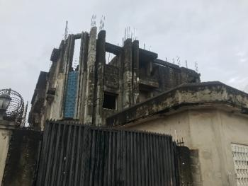 Block of Flats, Ago Palace, Isolo, Lagos, Flat for Sale