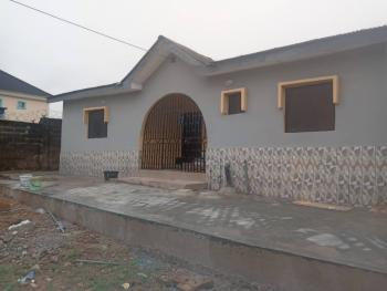 Lovely Renovated 3 Bedroom Bungalow, New London Estate, Baruwa, Ipaja, Lagos, Detached Bungalow for Rent