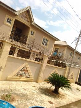 Newly Renovated 3 Bedroom Flat, Peace Estate, Baruwa, Ipaja, Lagos, Flat for Rent