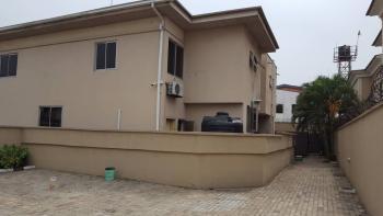 Luxury 3 Bedroom Duplex with Excellent Features, Off Admiralty Way, Lekki Phase 1, Lekki, Lagos, Terraced Duplex for Sale