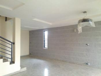 Luxury Built 4 Bedroom Terrace House, Ikate Lekki, Ikate, Ikate Elegushi, Lekki, Lagos, Terraced Duplex for Rent
