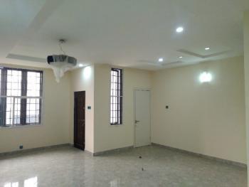 Luxury Built 4 Bedroom Terrace House, Ikate Elegushi, Lekki, Lagos, Terraced Duplex for Rent