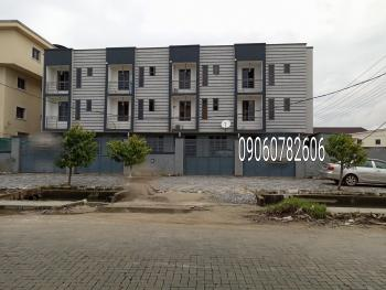 Nicely Finished and Strategically Located 4 Bedroom Terraced Duplex in Koshenla Way Behind Rock Cathedral with a Domestic Quarter, Koshenla Road, Ikate Elegushi, Lekki, Lagos, Terraced Duplex for Sale