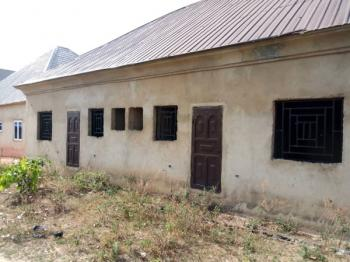 Two Units of Two Bedroom Flats for Sales, Refinery, Sabon Gari, Kaduna, Semi-detached Bungalow for Sale