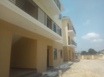 Brand New Serviced 2 Bedroom Flat, Area 1, Garki, Abuja, House for Rent