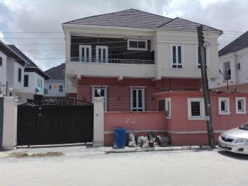Fully Equipped 5 Bedroom Detached Duplex, Ikota Villa Estate, Lekki, Lagos, Detached Duplex for Rent