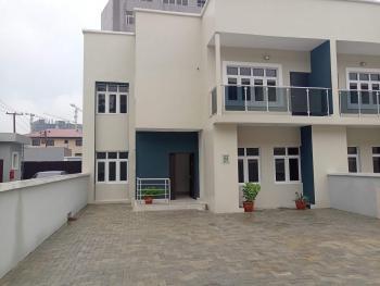 Tastefully Finished 4 Bedrooms Semi Duplex in a Mini Estate, Oniru, Victoria Island (vi), Lagos, Semi-detached Duplex for Sale